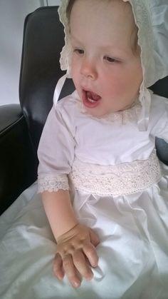 heirloom christening gown http://www.bellebebe.co.uk/