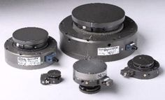 Collision Sensor: QS Series