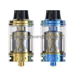 iJoy EXO XL Sub Ohm Tank, Improved Upon Limitless XL for High Watt Vaping
