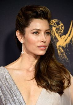 Jessica Biel Now - Celebrity Red Carpet Beauty Looks Then and Now - Photos