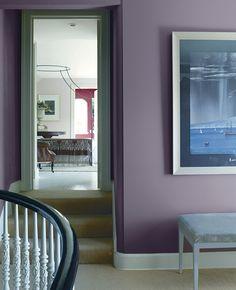 Benjamin Moore 2015 Color Trend Bedroom Wall Colors, Benjamin Moore Colors,  2015 Trends,