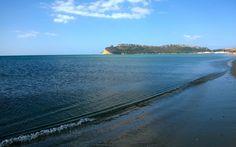 E ancora Cagliari, con la sua spiaggia dei Centomila.