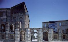 Castello di Rivoli / Sede del Museo di arte contemporanea / www.residenzereali.it