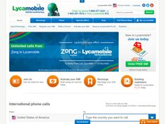 #Lycamobile - 25% off Plans.
