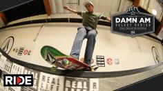 Damn Am Costa Mesa 2015: Finals - Wacson Mass, Chase Webb, Blake Johnson - SPoT Life - http://DAILYSKATETUBE.COM/damn-am-costa-mesa-2015-finals-wacson-mass-chase-webb-blake-johnson-spot-life/ - After beating over 100 ams from all around the country, the top 12 went all out for the rip fest of the year in Costa Mesa. The hubbas and quarter pipes at the Volcom HQ provided the ultimate setting for the fifth stop of this year's Damn Am Select Series and in the end it was a Brazil