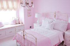 Pinks with violet undertones   Ballerina Gown, Behr