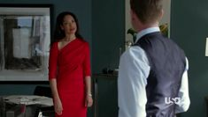 Style. Gina Torres As Jessica Pearson On Suits. | SUPERSELECTED - Black Fashion Magazine Black Models Black Contemporary Artists Art Black Musicians