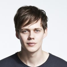 Image result for Bill Skarsgard