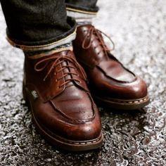 Red Wing Boots, Preppy Men, Derby Shoes, Men S Shoes, Shoe Collection, Casual Shoes, Shoe Boots, Oxford Shoes, Footwear