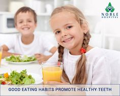 Eating healthy, nutritious food is good for teeth, gums and general health. This is especially important for your growing child. Offer healthy snacks like fresh fruit, cheese, milk and homemade food. Water is the best drink for quenching your child's thirst between meals. #HealthyDiet