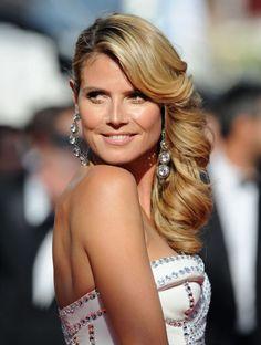Heidi Klum http://juliapetit.com.br/beleza/de-bonita-2/