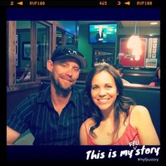 Story of a couple paying off a debt of $75,000 in a year using the Dave Ramsey program.