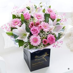 Mothers Day Hand-tied | Mothers Day Flowers | Shop by Occasion | eflowers