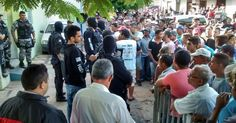 Quatro adolescentes são brutalmente agredidas e estupradas no Piauí