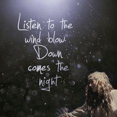 Fleetwood Mac, The Chain.