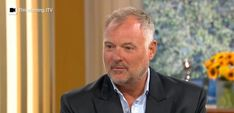 News.TL : Former 'Wheel Of Fortune' & 'Blue Peter' Host John Leslie Cleared Of Sexual Assault At 2008 Party #News #breaking #world