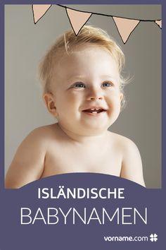 Jarle, Lyra und Floki sind typisch isländische Vornamen. Finde bei uns den perfekten Namen für Dein Baby!