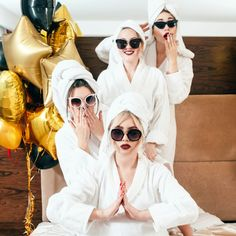 Spa,relax,спа,девичник,подруги,дружба,отдых,ванна, вечеринка,девочки,друзья  ,  шарики,
