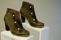 new shoes by jouwstouteschoenen