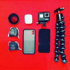 Weekend equipment for a trip with friends Iphone Photography, Mobile Photography, Moment Lens, Gopro, In This Moment, Friends, Instagram, Amigos, Boyfriends