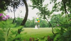 The Great Lawn at Historic Shady Lane (Photograph by SummerHouse Photography)