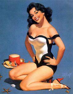 Al Buell @@@.....http://www.pinterest.com/marinagomor/posters-labels-prints/