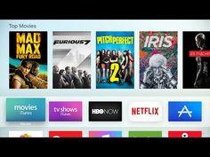 Apple TV: Hier kommt der Smart-TV-Killer! - https://apfeleimer.de/2015/09/apple-tv-hier-kommt-der-smart-tv-killer - Für mich war die Präsentation des neuen Apple TVs das wichtigste Ereignis der Keynote. Als Film- und Serienfan besitze ich zwar einen guten 3D-Smart TV und Zugang zu zwei Streaming-Anbietern, zufrieden mit Angebot und Umsetzung bin ich aber definitiv nicht. Umso gelungener, dass die gestrige V...