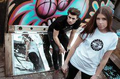 🔥🔥🔥our signature 'mandala' tee and 'we the deceived' black tee  https://www.dogma.london https://www.instagram.com/dogmaclothinguk/?hl=en  £75  #dogma #streetwear #urban #style #london #2017 #luxury #Tshirt #skate #brands #fashion #menswear