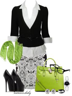 """""""Hot For Teacher"""" by autumnsbaby on Polyvore"""