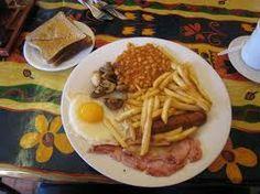 classic english breakfast - Favorite breakky