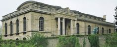 Musée Rodin, Meudon