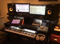Music & Recording Studios