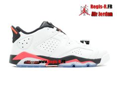 be8f5f03a8c Air Jordan 6 Retro low