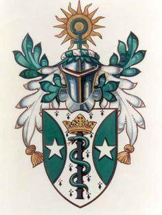 Family Crest Symbols, Crests, Vintage Coat, Coat Of Arms, Slytherin, Eagles, Celtic, Sculpture, Anime Scenery