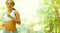 9 Weird Things Running Does to Your Body