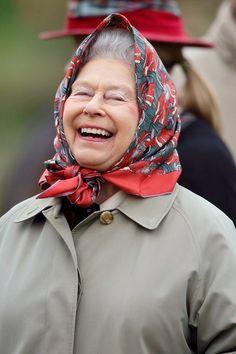 The Queen Elizabeth II - longest serving monarch - facts about the queen - Queen biography - Tatler