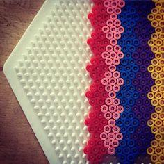 Hama perler design by frydfordig