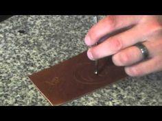 Leather Basics; Beveling