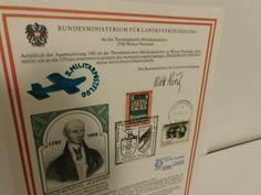 Graz, Postage Stamps