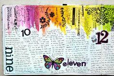 Amazing journal idea