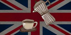 This trend began as a quirk. But now it has dramatically changed British culture.