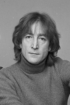 John Lennon - 1980.11.02 The First Time In Five Years That Lennon Had Been Photographed Professionally And The Last Comprehensive Photo Shoot Of His Life. Photo By Jack Mitchell-Getty Images