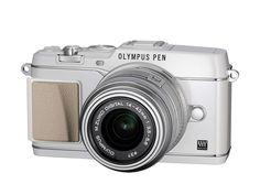 Фотоаппарат Olympus PEN E-P5