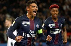 VIDEO. PSG-Metz (2-0) : Thiago Silva montre la voie
