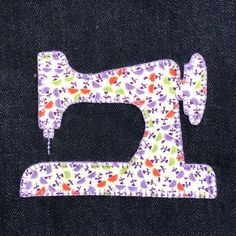 denim-applique-quilt-sewing-machine