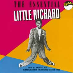 """""""Tutti Frutti"""" by Little Richard was added to my Tristans - Liked from Radio playlist on Spotify"""
