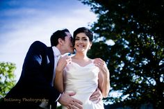 Ballymagarvey Village wedding pictures - by wedding photographer Chris Dolinny - www. Wedding Pictures, Wedding Day, Couple Photos, Wedding Dresses, Style, Fashion, Pi Day Wedding, Couple Shots, Bride Dresses