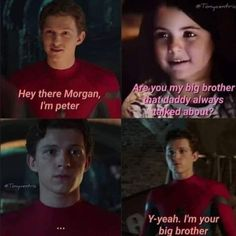 I'm crying inside – Marvel Universe Im crying inside The post I'm crying inside – Marvel Universe appeared first on Marvel Universe. Avengers Humor, Marvel Avengers, Marvel Jokes, Films Marvel, Funny Marvel Memes, Dc Memes, Marvel Heroes, Avengers Funny Quotes, Captain Marvel
