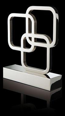Triple Square Award