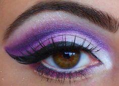 Babealicious Cosmetics & Sugarpill. Mermaid for halloween www.facebook.com/mostbabealicious